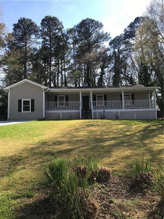 1363 Litchfield Court, Snellville, GA 30078 (MLS #6701274) :: North Atlanta Home Team