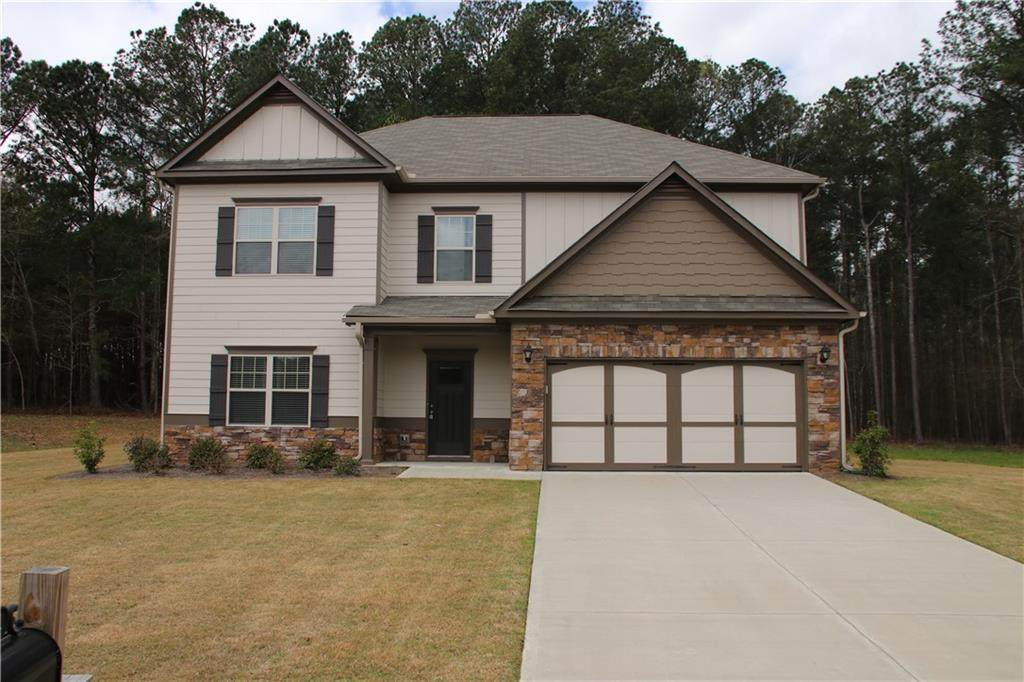 2754 Blackthorne Trace - Photo 1