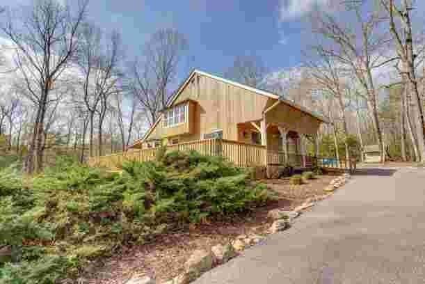 43 Praise The Lord Lane, Blairsville, GA 30512 (MLS #6701309) :: MyKB Partners, A Real Estate Knowledge Base