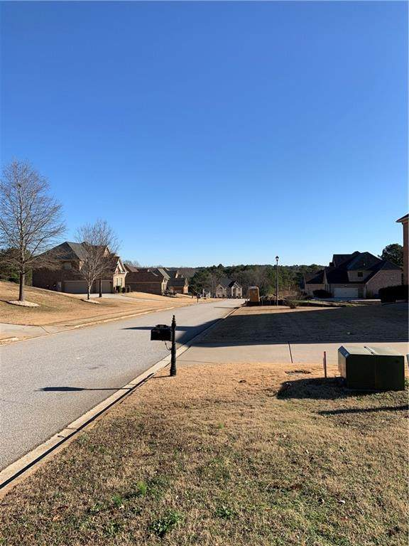 10 Serenity Way, Conyers, GA 30013 (MLS #6701470) :: Thomas Ramon Realty