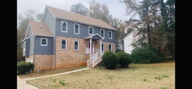 3685 Warwick Way, Snellville, GA 30039 (MLS #6701471) :: North Atlanta Home Team