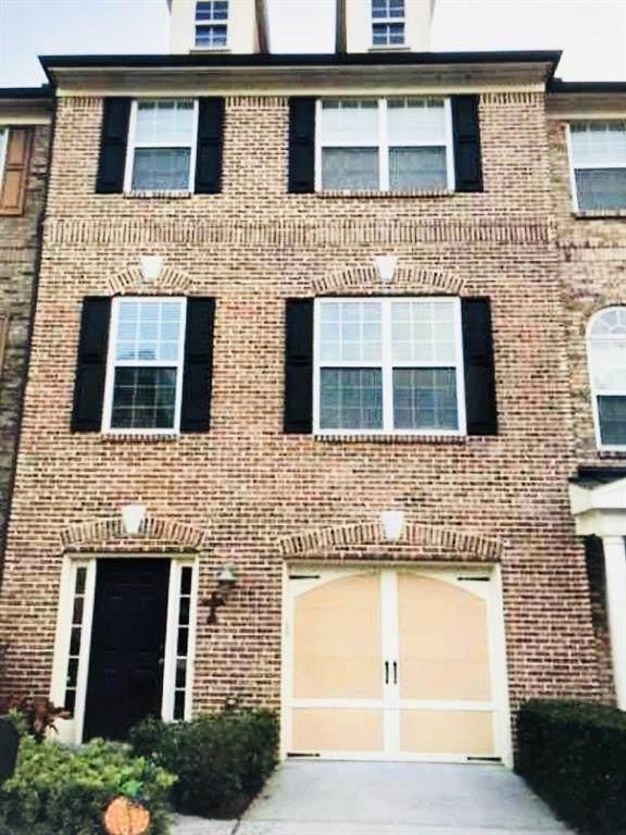 1811 Appaloosa Mill Court, Buford, GA 30519 (MLS #6701528) :: The Zac Team @ RE/MAX Metro Atlanta