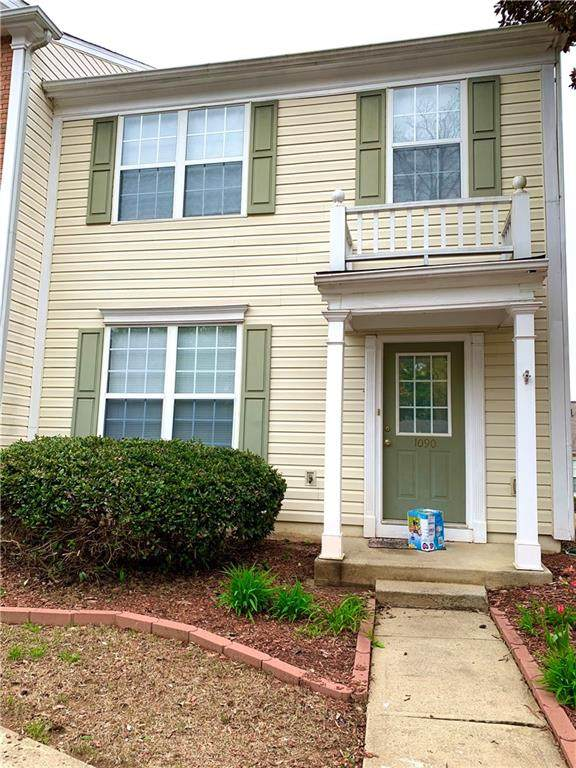 1090 Kilmington Court, Alpharetta, GA 30009 (MLS #6701539) :: RE/MAX Paramount Properties