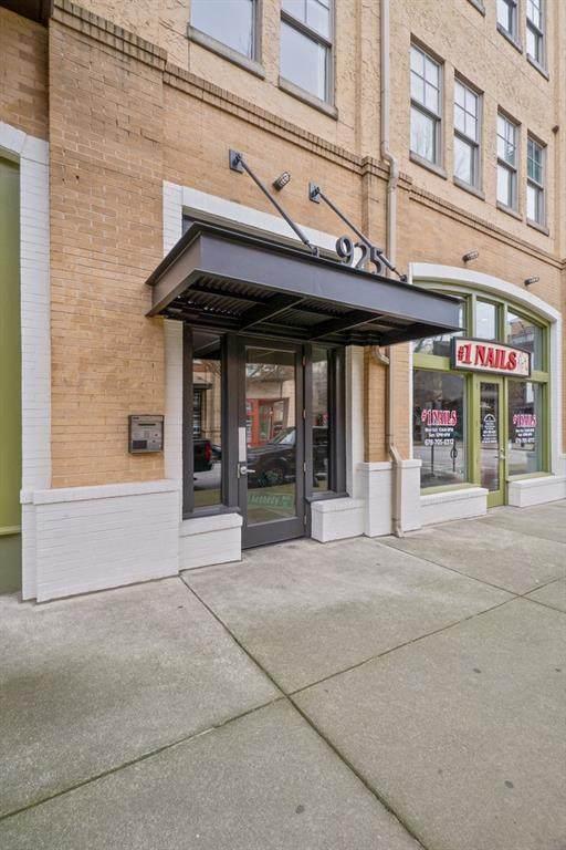 925 Garrett Street, Atlanta, GA 30316 (MLS #6701584) :: MyKB Partners, A Real Estate Knowledge Base