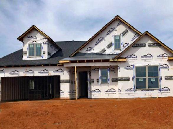 5110 Castlehaven Bend, Powder Springs, GA 30127 (MLS #6701710) :: Kennesaw Life Real Estate