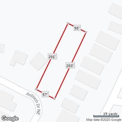 1084 Antioch Drive NE, Brookhaven, GA 30319 (MLS #6701923) :: MyKB Partners, A Real Estate Knowledge Base