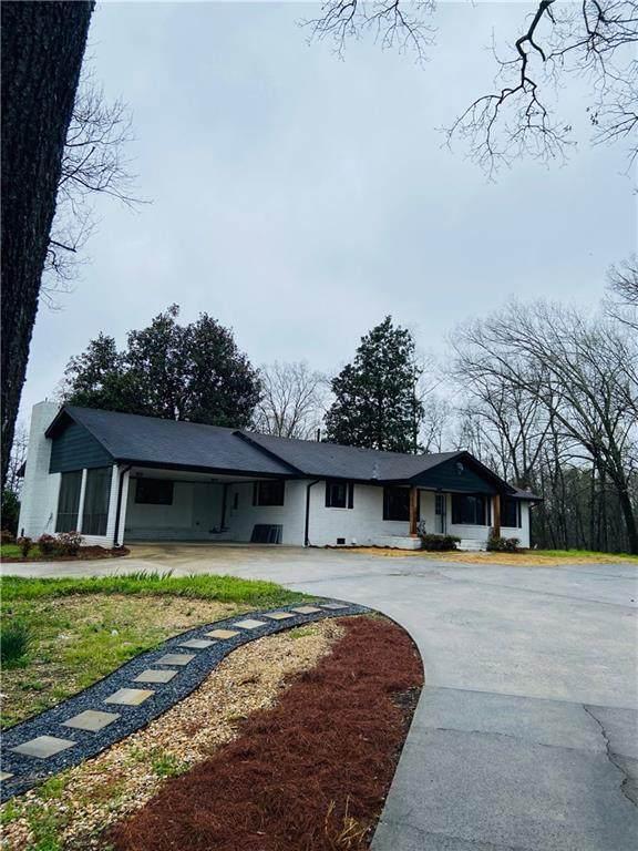 803 Lower Creighton Road, Cumming, GA 30028 (MLS #6702018) :: North Atlanta Home Team