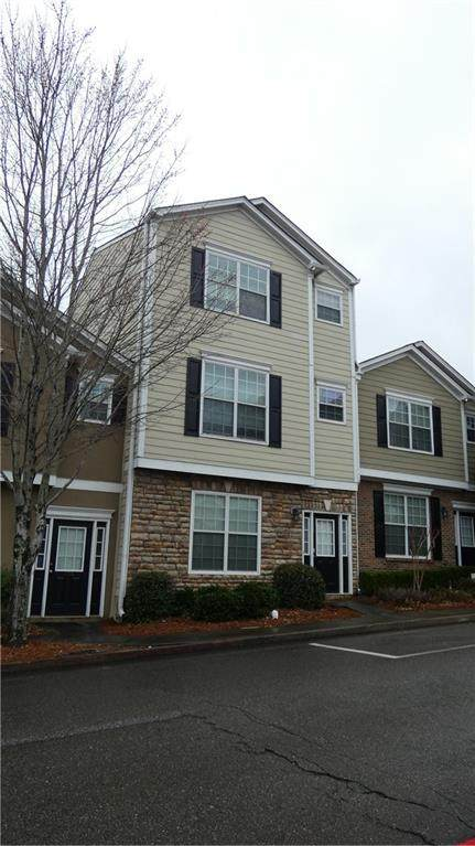 130 Riverstone Commons Circle, Canton, GA 30114 (MLS #6702041) :: Kennesaw Life Real Estate