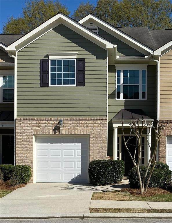 6495 Whitebeam Trail, Braselton, GA 30517 (MLS #6702272) :: Lakeshore Real Estate Inc.