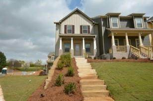 221 Royal Crescent Terrace, Holly Springs, GA 30115 (MLS #6702333) :: Kennesaw Life Real Estate