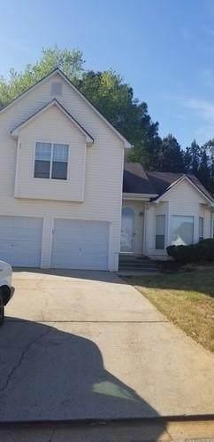 12395 Riviera Drive, Fayetteville, GA 30215 (MLS #6702351) :: North Atlanta Home Team
