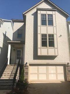 1830 Brooks Drive, Atlanta, GA 30318 (MLS #6702799) :: Rock River Realty