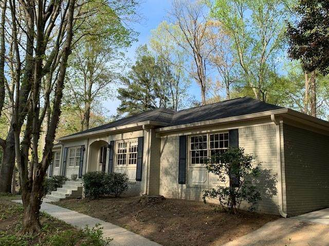 3185 Jay Lane SE, Smyrna, GA 30080 (MLS #6702986) :: Keller Williams Realty Cityside