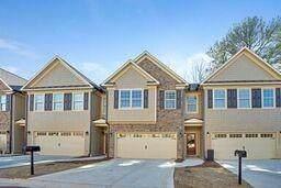 4461 Fulson Drive, Lilburn, GA 30047 (MLS #6703006) :: Path & Post Real Estate
