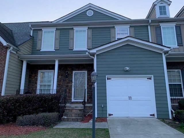 6316 Colonial View, Fairburn, GA 30213 (MLS #6703122) :: AlpharettaZen Expert Home Advisors