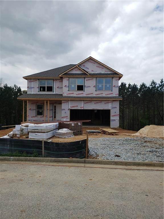 3252 Bellingham Way, Douglas, GA 30122 (MLS #6703123) :: RE/MAX Paramount Properties
