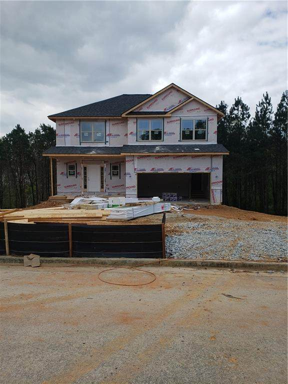 3262 Bellingham Way, Douglas, GA 30122 (MLS #6703129) :: RE/MAX Paramount Properties