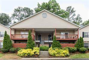 208 Brighton Point, Sandy Springs, GA 30328 (MLS #6703172) :: The Heyl Group at Keller Williams