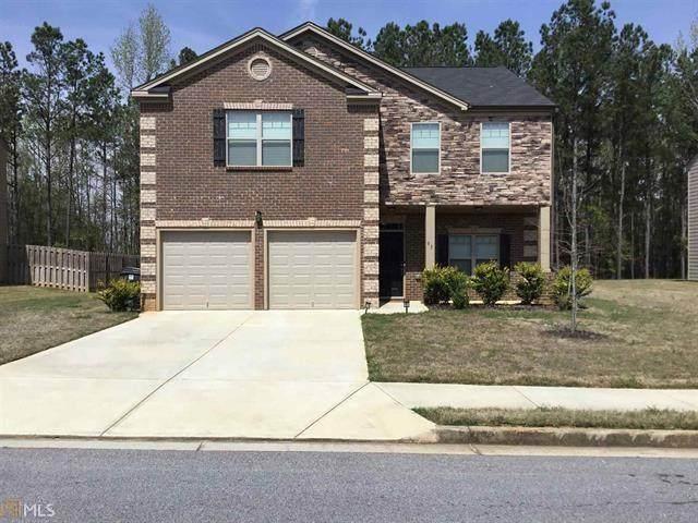 65 Tulip Poplar Way, Covington, GA 30016 (MLS #6703414) :: Kennesaw Life Real Estate