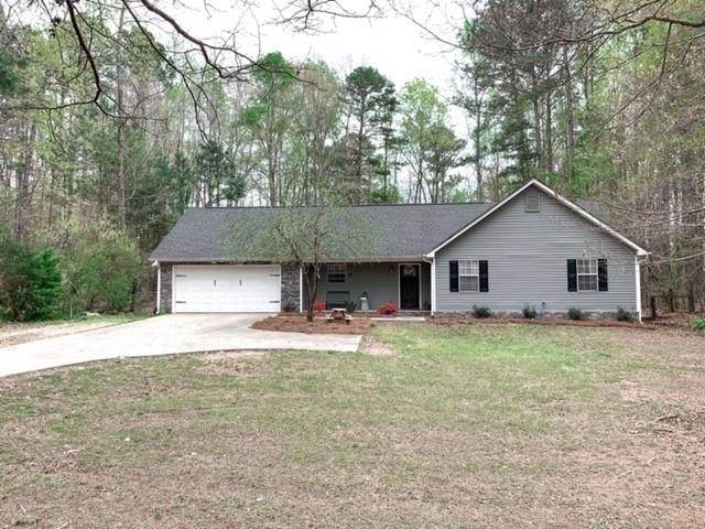 2054 Atha Woods Drive, Monroe, GA 30655 (MLS #6703537) :: Charlie Ballard Real Estate