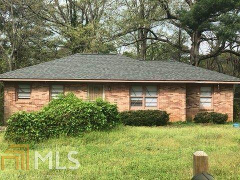 2045 Cherry Lane, Decatur, GA 30032 (MLS #6703577) :: Keller Williams Realty Cityside
