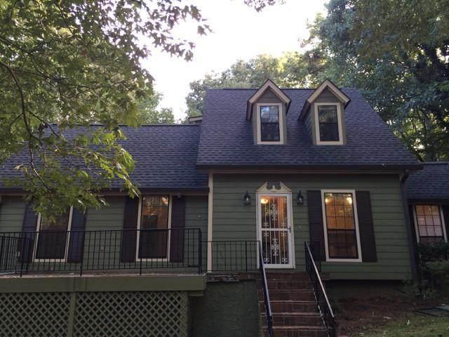 4645 Fox Hollow Court, Douglasville, GA 30135 (MLS #6703882) :: Kennesaw Life Real Estate