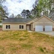 6842 Mohawk Drive SE, Acworth, GA 30102 (MLS #6703974) :: Rock River Realty