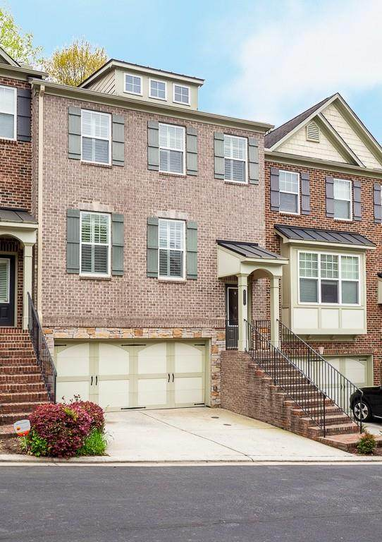 2171 Yancey Lane, Brookhaven, GA 30319 (MLS #6703982) :: RE/MAX Paramount Properties