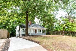 3344 Dogwood Drive, Hapeville, GA 30354 (MLS #6704016) :: North Atlanta Home Team