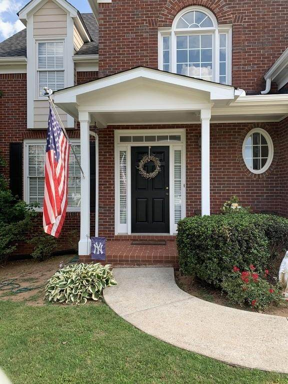 3051 Ramsey Place, Marietta, GA 30062 (MLS #6704048) :: Path & Post Real Estate