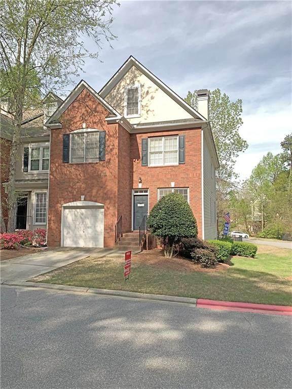 4715 Longcourt Drive SE, Atlanta, GA 30339 (MLS #6704059) :: Path & Post Real Estate