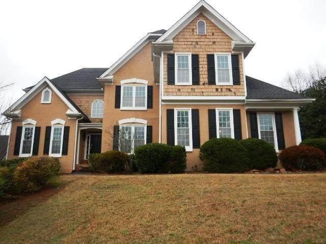 4930 Woolton Hill Lane, Suwanee, GA 30024 (MLS #6704077) :: Path & Post Real Estate
