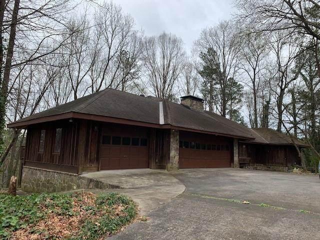 5572 Williamsburg Drive, Norcross, GA 30093 (MLS #6704211) :: Community & Council