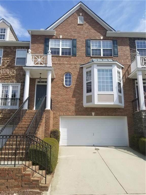 6072 Prestwood Drive, Johns Creek, GA 30097 (MLS #6704228) :: The Justin Landis Group