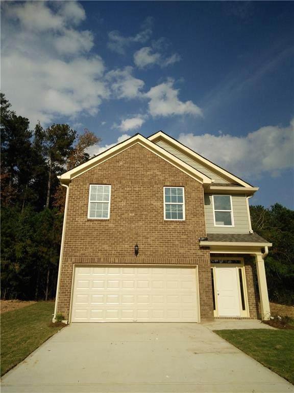 5172 Howell Court, Morrow, GA 30260 (MLS #6704240) :: Scott Fine Homes