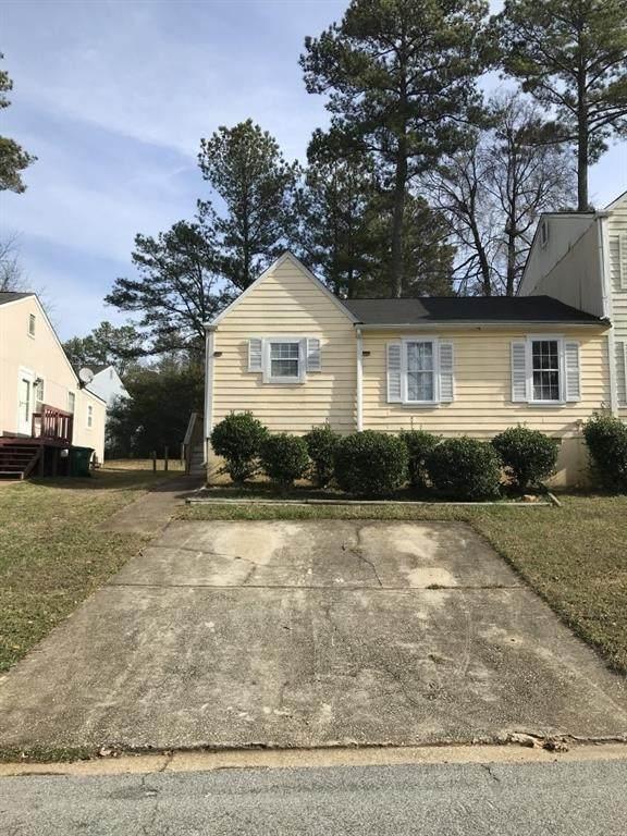 3474 Kingswood Trail, Decatur, GA 30034 (MLS #6704250) :: Kennesaw Life Real Estate