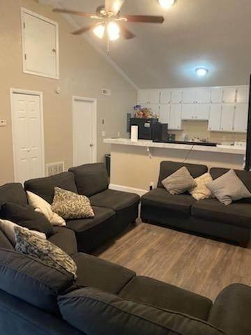 4701 Flat Shoals Road 67A, Union City, GA 30291 (MLS #6704322) :: Rich Spaulding