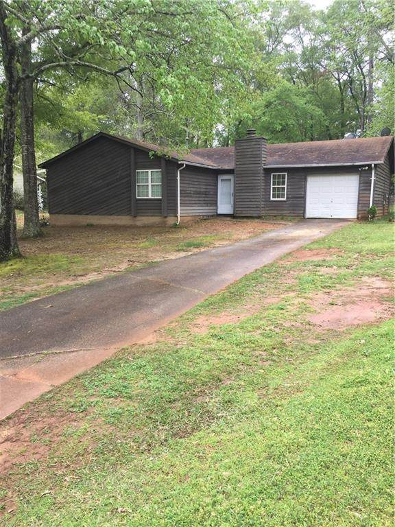 4661 Bristol Drive SE, Conyers, GA 30094 (MLS #6704392) :: North Atlanta Home Team