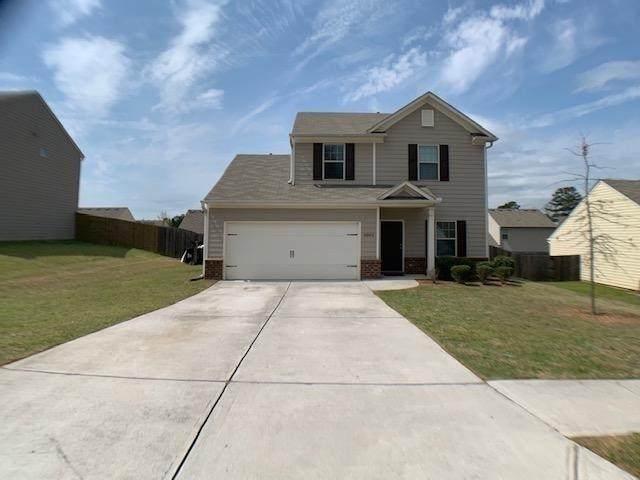 6043 Heisler Street, Rex, GA 30273 (MLS #6704396) :: Scott Fine Homes