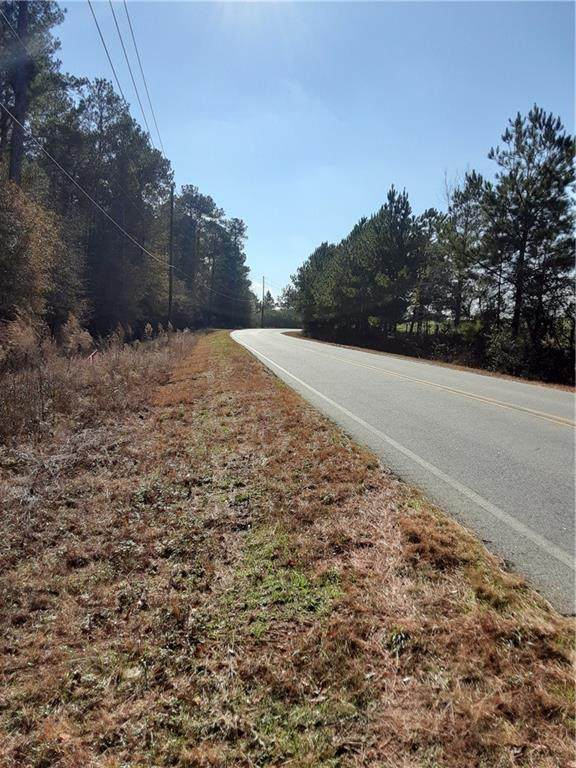 2920 Airline Road, Mcdonough, GA 30252 (MLS #6704529) :: Rock River Realty