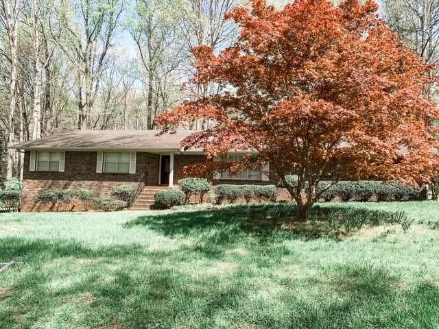 83 Red Oak Lane, Jasper, GA 30143 (MLS #6704530) :: Path & Post Real Estate