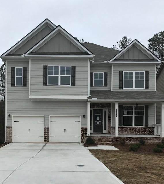 329 Ashbury Circle, Dallas, GA 30157 (MLS #6704575) :: Scott Fine Homes