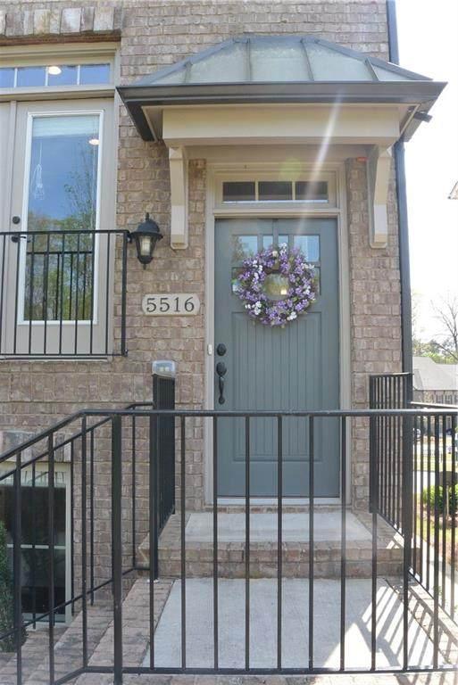 5516 Cameron Parc Drive, Johns Creek, GA 30022 (MLS #6704644) :: KELLY+CO