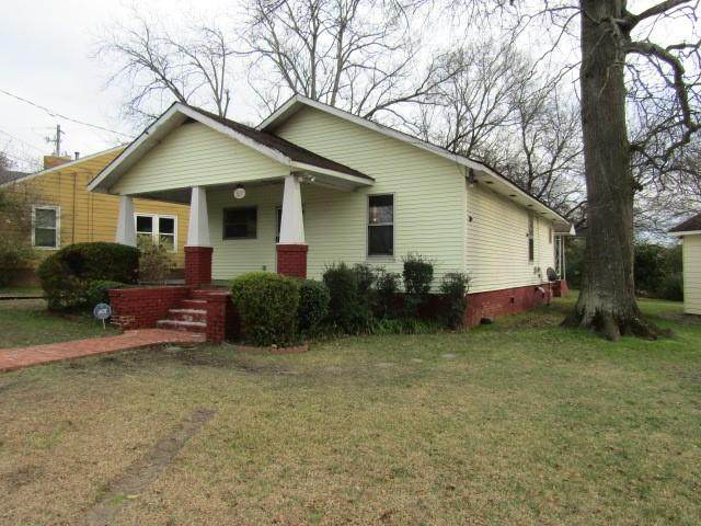 826 Custer Street, Atlanta, GA 30354 (MLS #6704725) :: North Atlanta Home Team