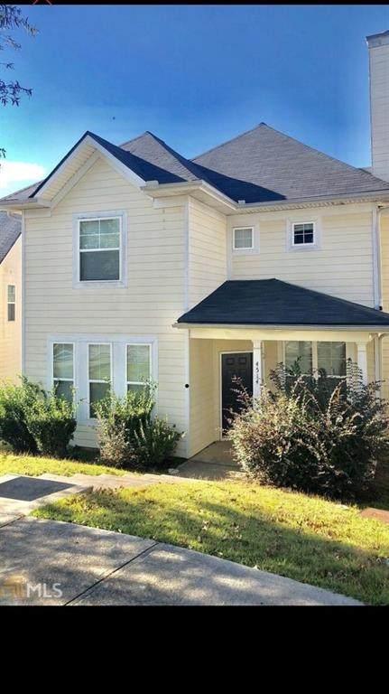 4514 Parkview Square, Atlanta, GA 30349 (MLS #6704797) :: Scott Fine Homes