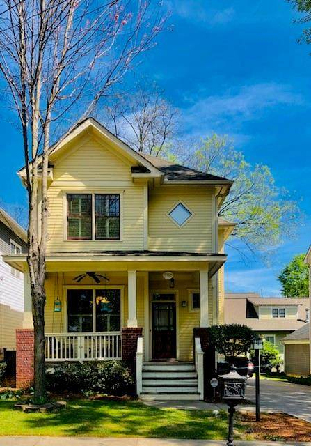 3210 Elkins Street, Atlanta, GA 30354 (MLS #6704801) :: RE/MAX Paramount Properties