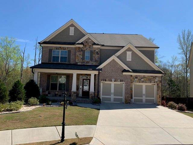 2370 Wildlife Court, Buford, GA 30519 (MLS #6704845) :: Rock River Realty