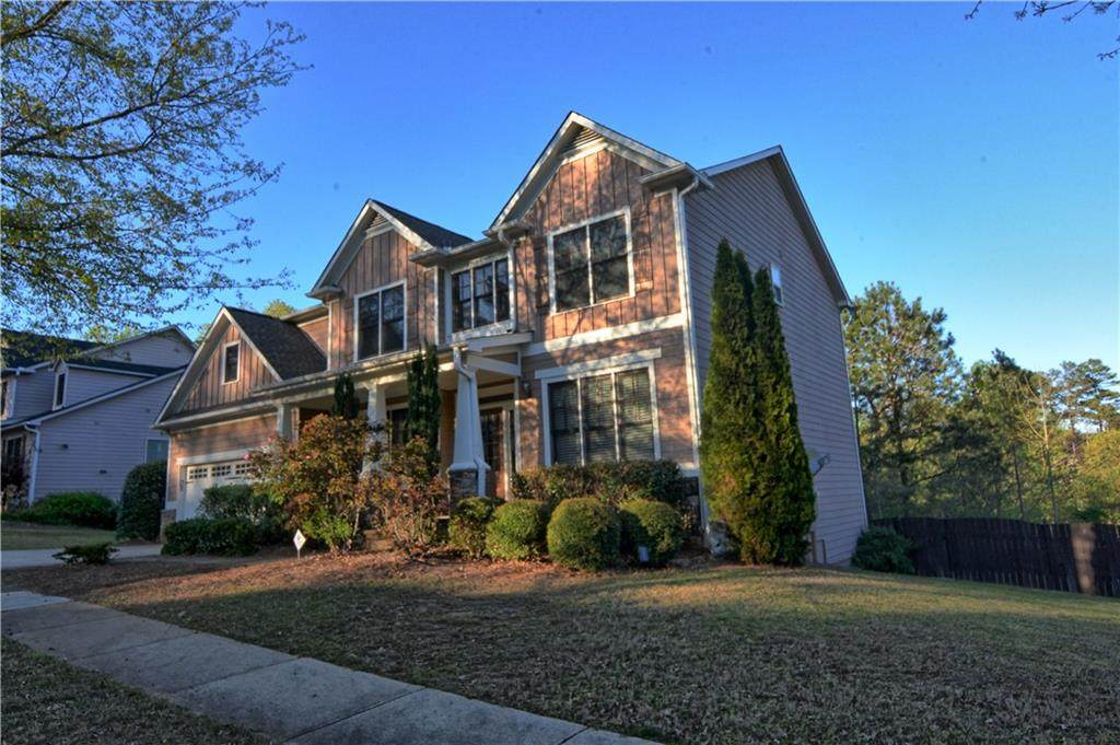 168 Park Pointe Way - Photo 1