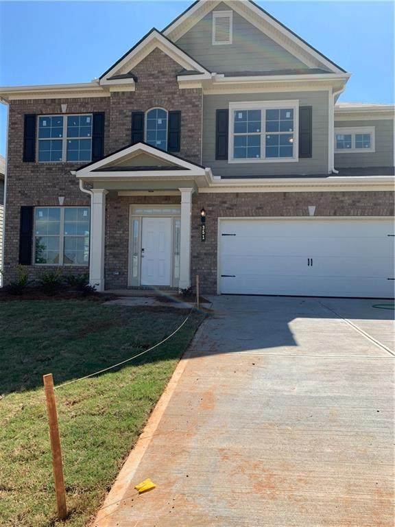 351 Hamilton Pointe Drive, Mcdonough, GA 30253 (MLS #6705015) :: Rock River Realty