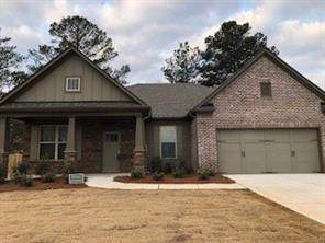1207 Halletts Peak Place, Lawrenceville, GA 30044 (MLS #6705023) :: The Zac Team @ RE/MAX Metro Atlanta